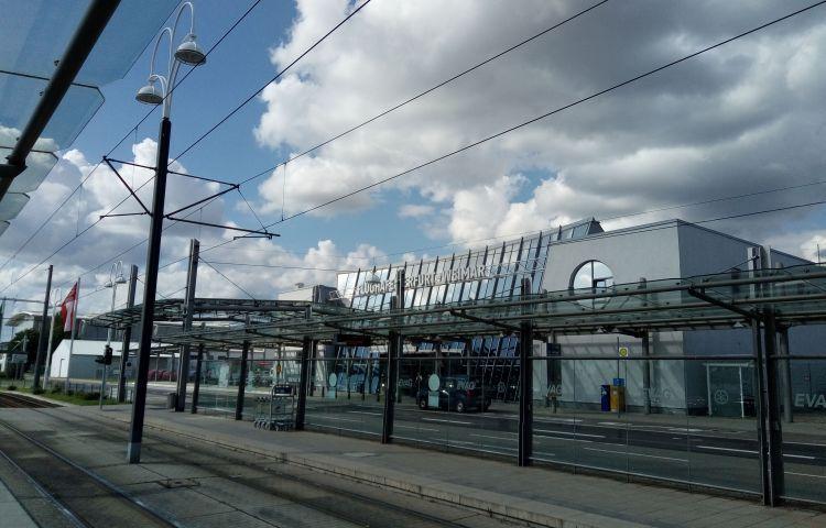 Erfurt: AIRlebnis NachtTour