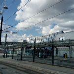 Flughafen Erfurt Weimar Front TNetzbandt thib24.de