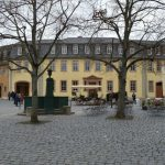 Goethe Nationalmuseum Weimar Ostern 2016 TNetzbandt thib24