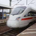 Gotha ICE Zug Bahn TNetzbandt thib24.de