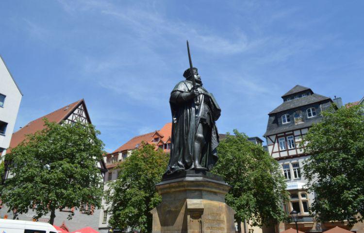 Stadtmuseum Jena: Märchen und Bastelstunde am Wochenende