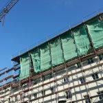 Hausbau Straße Sanierung TNetzbandt thib24.de