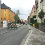 Jena Bauarbeiten Symbol Straße Lutherstraße TNetzbandt thib24