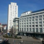 Jenoptik Steigenberger Hotel Esplanade GoetheGalerie TNetzbandt thib24.de