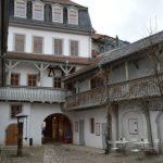 Kirms-Krackow-Haus Weimar 2 TNetzbandt thib24.de