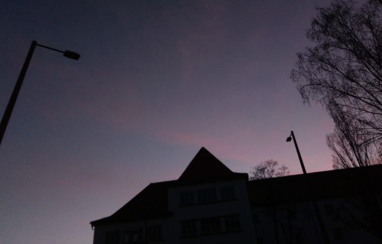 Jena: Licht aus für eine Stunde zur Earth Hour