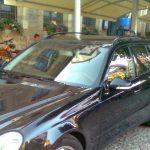 Limousine Polizei TNetzbandt thib24.de+