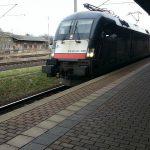 Lok Zug Weimar Hbf Kulturbahnhof teneatzbandt thib24