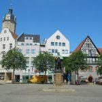 Markt St Michael Hanfried Göhre TNetzbandt thib24.de