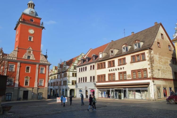 Gotha: Kein kostenfreies Parken mehr