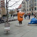Maus 2 Anger Erfurt Zentrum TNetzbandt thib24.de