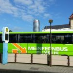Mein Fernbus Flixbus TNetzbandt thib24