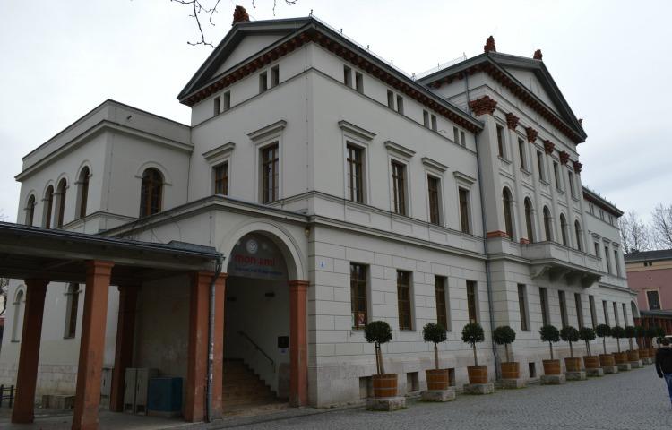 Weimar: Kinderjury gesucht