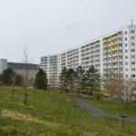 Neubau Block Lobeda West Symbol TNetzbandt thib24