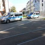 Polizei Fahrzeuge Jena Symbol TNetzbandt thib24.de