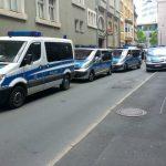 Polizei Fahrzeuge Symbol 2 TNetzbandt thib24
