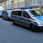 Polizei Fahrzeuge Symbol 3 TNetzbandt thib24