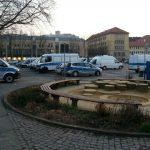 Polizei Fahrzeuge Symbol Eichplatz TNetzbandt thib24