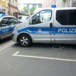 Polizei Fahrzeuge Symbol TNetzbandt thib24
