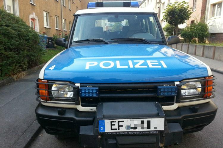 Jena: 75-Jähriger vermisst
