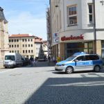 Polizei Jena Stadtkirche St Michael TNetzbandt thib24.de