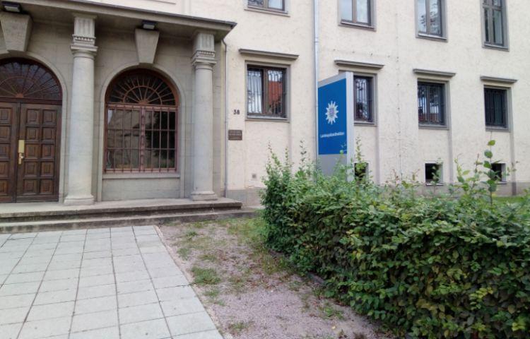 Erfurt: Zeugen für sexuelle Belästigung am Juri-Gagarin-Ring gesucht