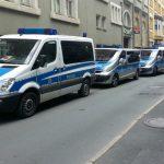 Polizei Symbol Blaulicht 2 TNetzbandt thib24.de