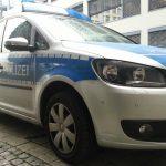 Polizei Symbol Blaulicht 2TNetzbandt thib24.de