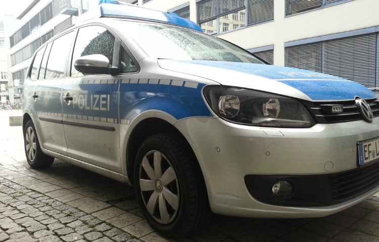 Gotha: Autodiebe konnten schnell gefasst werden