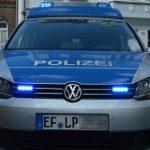 Polizei Symbol Blaulicht 7 TNetzbandt thib24