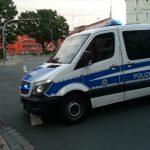 Polizei Symbol Blaulicht TNatzbandt thib24.de