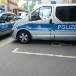 Polizei Symbol Blaulicht TNetzbandt 3 thib24.de