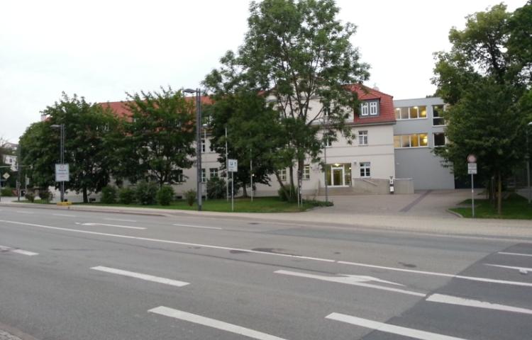 Weimar: Sexuelle Belästigung am Theaterplatz