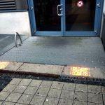 QR Code MeinJena Campus Jena Ernst Abbe Platz TNetzbandt thib24