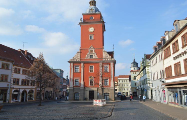 Gotha: Planwerkstatt für Integriertes Stadtentwicklungskonzept ISEK Gotha 2030+