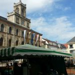 Rathaus Weimar MarktTNetzbandt thib24