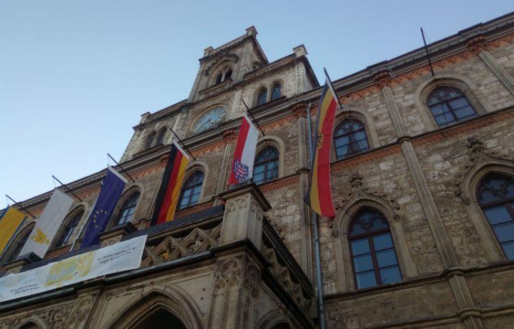 Weimar: Befragung zur Mobilität der Bürger startet