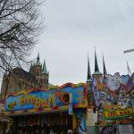 Rummel Jahrmarkt Erfurt Domplatz TNetzbandt thib24