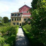 Schillers Gartenhaus 2 Mai 16 TNetzbandt thib24