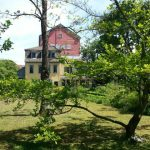 Schillers Gartenhaus 4 Mai 16 TNetzbandt thib24.de