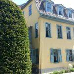 Schillers Gartenhaus 6 Mai 16 TNetzbandt thib24.de