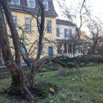 Schillers Gartenhaus 7 März 2016 TNetzbandt thib24.de