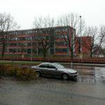 Schule in Lobeda West Symbol TNetzbandt thib24