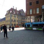 Straßenbahn Erfurt Anger EVAG TNetzbandt thib24.de