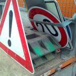Straßenbau-Absperrung-Baumassnahmen-tnetzbandt-thib24.de_