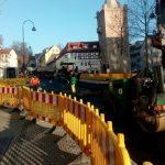 Straßenbau Leutragraben Jena TNetzbandt thib24