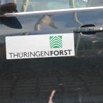 Thüringenforst Gotha TNetzbandt thib24.de