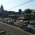 Volksbad vom Paradiesbahnhof Busbahnhof TNetzbandt thib24