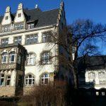 Volkshaus Jena Ernst Abbe Stiftung TNetzbandt thib24.de