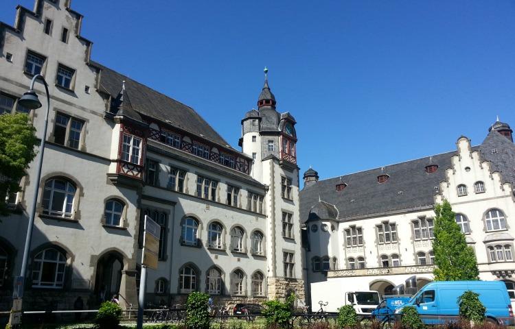 """Jena:  """"Schneewittchen – das Musical"""" gastiert im Volkhaus"""